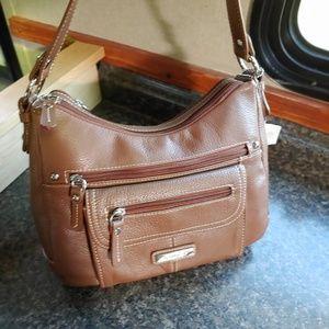 Croft & Barrow NWT Genuine Leather Purse